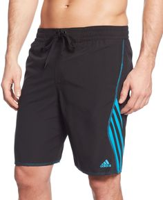 9437e602de adidas Core Sport Volley Shorts & Reviews - Swimwear - Men - Macy's. Big &  TallShorts OnlineSwim TrunksGym ...