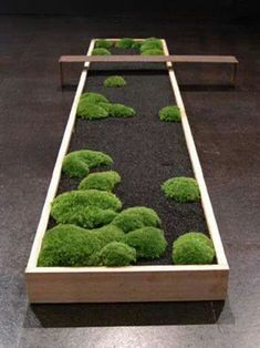 Great Idea for raised beds at allotment! Minimalist.
