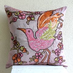 Decorative Throw Pillow Cover Accent Pillow 18 by TheHomeCentric, $33.50