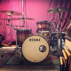Jojo Mayer, Zildjian Cymbals, Drum Sets, Drums, Music Instruments, Drum Kit, Drum Kit, Drum, Musical Instruments