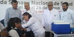 Concluyó Segunda Semana Nacional de Salud en Sierra Norte