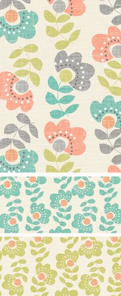 wendy kendall designs – freelance surface pattern designer » lovisa