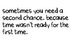 ...life happened... : (