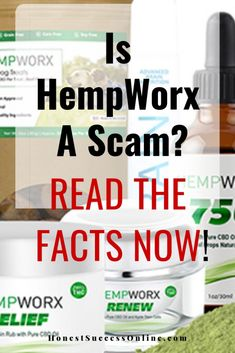Get all the facts about Hemporx/My Daily Choice before joining this MLM company that sells hemp-based products. Is HempWorx A Scam or can you make money with them? Work From Home Opportunities, Work From Home Jobs, Business Opportunities, Direct Selling, Got Online, Important Facts, Way To Make Money, Earn Money, Affiliate Marketing