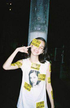 画像: 16/24【水原希子の写真を用いたアイテム展開、韓国発の新ブランド「won i closed」デビュー】
