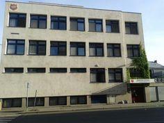 Armáda spásy Multi Story Building