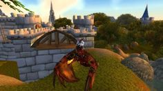 nice WoW Rare Mounts: All Proto Drakes