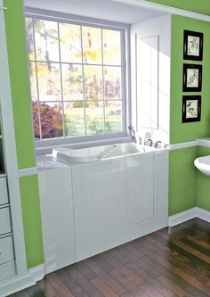 Bring beauty to your bathroom with the Moen Conway Posi Temp