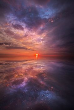 "sundxwn: "" We Are The Dreamers Of Dreams by Phil Koch """