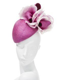 be74e2d3c55 Hatmaker - Sydney Millinery Racing Fascinators Bridal Headpieces Panama   Mens  Hats - Conix Bridal Fascinator