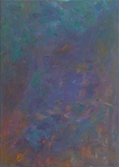 Heinrich Ilmari Rautio:  Sanssouci, Potsdam 70x50 cm, oil on canvas, 2015