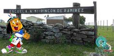 Casi aislada de todo, la escuela rural 41 de Rincón de Ramírez cuenta con tres alumnas que... leer+