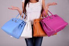 Love a good handbag