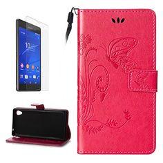 Yrisen 2in 1 Sony Xperia M4 Tasche Hülle Wallet Case Schu... https://www.amazon.de/dp/B01IHJJVZ0/ref=cm_sw_r_pi_dp_x_yOr7xb10V05G9