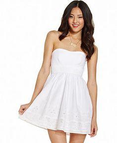 Graduate dress