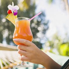 9 Summer Drinks From Bethenny Frankel  Beat the heat with these nine drinks from Skinnygirl Bethenny Frankel that will leave your thirst quenched and your weight in check. Cheers to that!