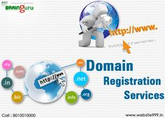 #DomainRegistrationServices provides fast domain name registration and affordable professional website hosting solutions. Buy with confidence and develop your business without breaking your financial plan. See more @ http://bit.ly/2muJDvc #Website999 #DomainRegistration
