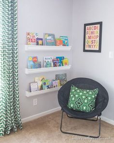 109 best Reading Nook Ideas and plans images on Pinterest ...