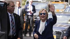 Obama Campaigning for Clinton as She Eyes Return