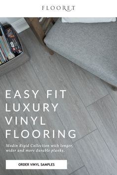 Choosing the correct flooring is a big decision. Let us help you find the right floor for you with cut samples or full sample planks. Luxury Vinyl Flooring, Vinyl Plank Flooring, Luxury Vinyl Plank, Dark Flooring, Plank Walls, Flooring Ideas, Floors, Florida, Basement Remodeling