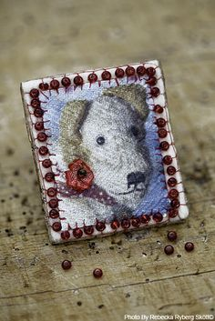 Brooches on Pinterest | 105 Pins
