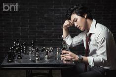 Yeo Jin Goo - bnt International February 2014