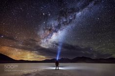 Lost in the Andes Stargazing above 4300 meters altitude in Piedras Rojas Atacama Desert in Chile. Join the Milky Way Group http://ift.tt/2sf2DTT and share your Milky Way creations or findings with the world! Image credit: http://ift.tt/2z6QUvj Don't forget to like the page or subscribe for more Milky Imagery! #MilkyWay #Galaxy #Stars #Nightscape #Astrophotography #Astronomy
