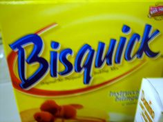 How to Make Bisquick Biscuits Better
