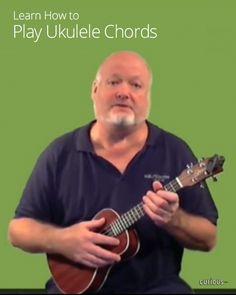 How to Play Ukulele Chords