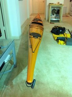 P Bahiya Sea Kayak + Lots of Accessories- Great Condition!!! « Kayak Trader