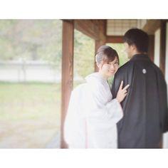 【2016年】和装の《前撮り》で真似したい!トレンドの素敵なポーズ&アイディア*15選 | ZQN♡ | ページ2