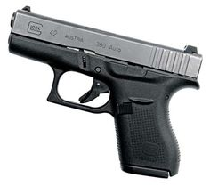 New Kid on the Glock: Glock 42 Review