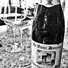 Loved this wine the other night. fully mature, elegant and just classic CDP. Chateauneuf Du Pape, White Wine, Alcoholic Drinks, Night, Elegant, Bottle, Classic, Classy, Derby