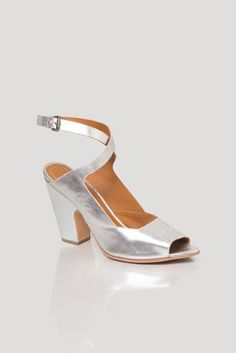 Spring Sandals By Heel Height