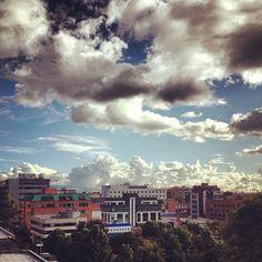 """Parque 93 #instagramyourcity for #bogota @socialmediaweek @smwbog"" by @gtorres_artd"