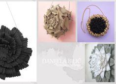 Danijela Bilic handmade bags