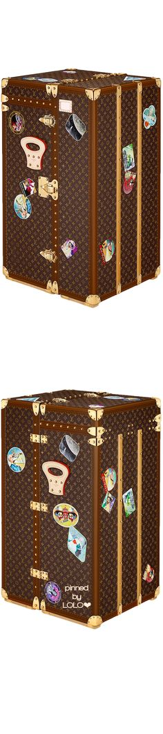 Louis Vuitton Icon and Iconoclasts Collection-Cindy Sherman Louis Vuitton Paris, Louis Vuitton Trunk, Louis Vuitton Luggage, Vintage Louis Vuitton, Louis Vuitton Handbags, Handbags Online, Purses And Bags, Lv Bags, Travel Style