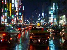 Wim Wenders: Tokio Ga