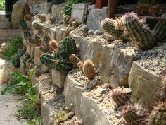 original decoración de rocalla