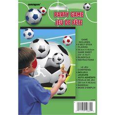 Jalkapallo : Jalkapallo aasinhäntä -peli