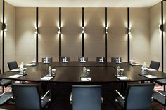 Four Points by Sheraton Qingdao Jiaonan—Boardroom by Four Points and Resorts, via Flickr