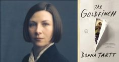 For Rosenfeld The Minds Behind The Hunger Games to Adapt Donna Tartt's The Goldfinch Donna Tartt, Go To Movies, World Of Books, Goldfinch, Penguin Random House, Upcoming Movies, Book Authors, Great Books, Hunger Games
