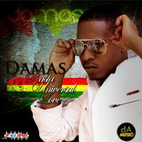 Damas - Rasta Universal Love by Damas on SoundCloud