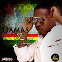 Damas - Rasta Universal Love by Damas on SoundCloud