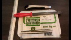 Working with Styrene - Part 2