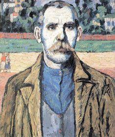 Kazimir Malevich - WikiArt.org