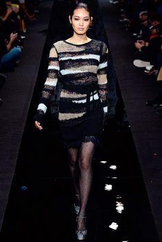 Diane von Furstenberg - Fall 2015 Ready-to-Wear - Look 12 of 38