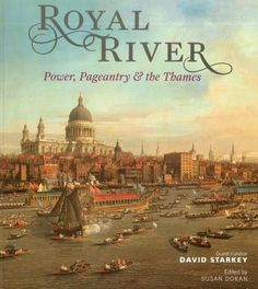 This lavishly illustrated catalogue, published to accompany the major exhibition at the National Maritime Museum, Greenwich in 2012, explores the history of the Thames as a stage for Royal power, celebration and symbolism. It provides a thematic overview of major events and key individuals from the Tudor age onwards. Dr David Starkey, the leading ...