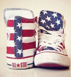 american all stars #converse