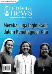 EDISI #9 DESEMBER 2014 | MEREKA JUGA INGIN HADIR DALAM KEBAHAGIAAN KITA